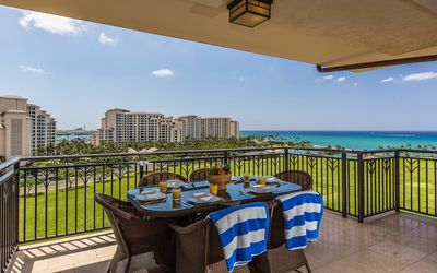 Photo for Love Hawaii from Inside or Out in this Beautiful Ko Olina Beach Villa!
