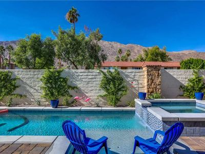 Photo for Amazing Views and Minutes Away From Downtown!
