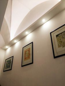 Photo for apartment in LECCE center with garden
