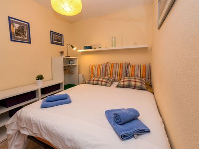 Photo for Apartment in Barcelona with Lift, Internet, Washing machine, Air conditioning (141719)