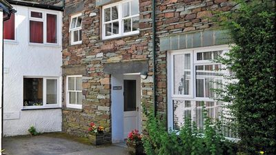 Photo for Low Croft Cottage - Two Bedroom House, Sleeps 4