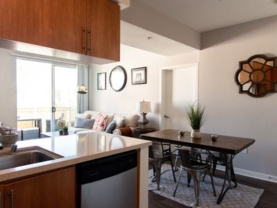 Photo for Heart of Santa Monica 2 Bedroom 2 Bath