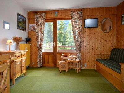 Photo for Apartment Vacation Rental in Le Grand-Bornand