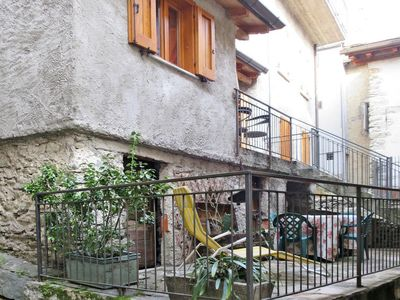 Photo for Apartment Ferienwohnung (DMA363) in Domaso - 2 persons, 1 bedrooms