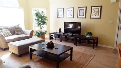 Photo for VILLAS AT SOMERSET (2727NP) - SPACIOUS 3BR Condo, 4 Miles to DISNEY