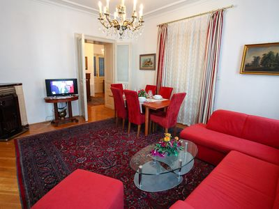 Photo for Two Bedrooms Apartment in the near Center of Vienna Austria