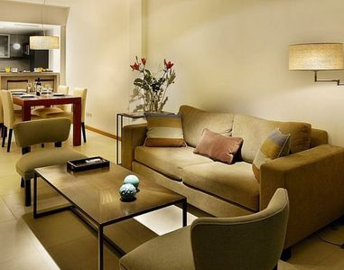 Photo for 1BR Apartment Vacation Rental in Buenos Aires, Autonomous City of Buenos Aires