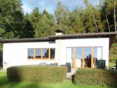 Photo for Family house with view on the heights of Malmédy, perfect for a peaceful holiday