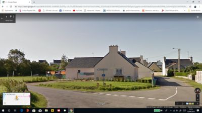 Photo for PORTSALL House with private pool