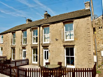 Photo for Greystones, Reeth, Swaledale. Dog Friendly, sleeps 6
