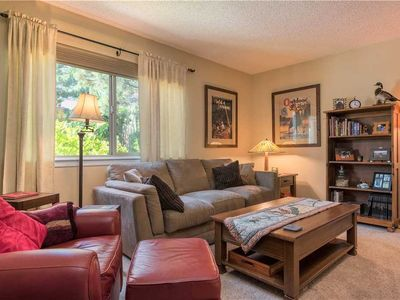 Photo for Lake Forest Glen # 15: 3 BR / 2.5 BA condo/townhouse in Tahoe City, Sleeps 6