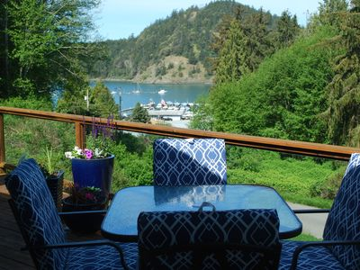 Photo for MAGICAL CORNET BAY RETREAT  Discounted price for new summer listing!!!