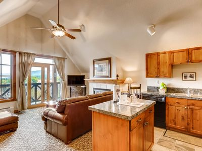 Photo for Breckenridge | One Bedroom | Main Street Station | Newest Condos on Main St