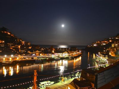 Photo for Lanescot, 1,Harbour View Apartments, North Road, West Looe