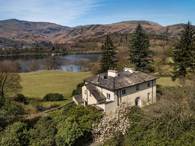 Photo for 6 bedroom House in Coniston - LCC55