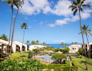 Photo for #344 Third floor condo, easy access to best beach on Maui!