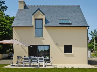 Photo for holiday home, Ploubazlanec  in Côtes d'Armor - 6 persons, 4 bedrooms