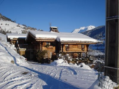 Photo for In typical Savoyard chalet