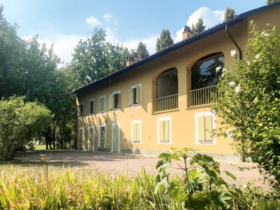 Photo for Vacation home Giorgio (FRR200) in Ferrere - 12 persons, 5 bedrooms