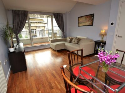 Photo for 2 Bedroom Penthouse near Notting Hill w/ BALCONY