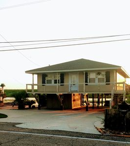 Photo for Fishing and Hunting Paradise!  Convenient to New Orleans.