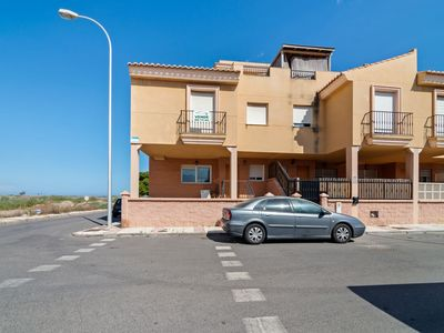 Photo for Lovely Holiday Home in Roquetas de Mar with Swimming Pool