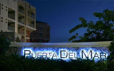 Photo for SERENITY,TRANQUILITY, RELAXATION - A PUERTA DEL MAR TROPICAL TREASURE