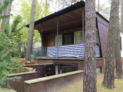 Photo for Bungalow, Groß Leuthen  in Spreewald - 4 persons, 2 bedrooms