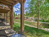 Great condo, a few min away from the slopes