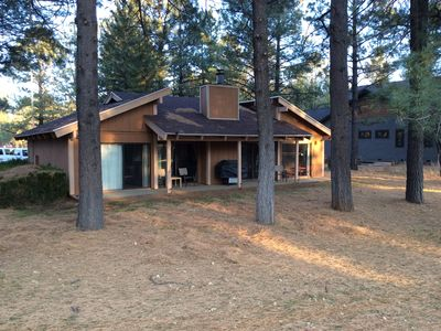 Photo for Beautiful home in Pinetop Lakes country club