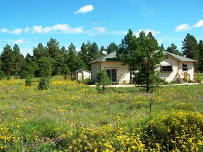 Photo for ***PRIVACY ON 1 ACRE, ADJACENT TO KAIBAB NATIONAL FOREST***