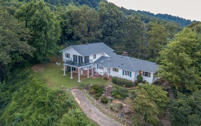 Photo for Amazing Views!  Vacation Home on Hogback Mountain Rd in Tyron, North Carolina