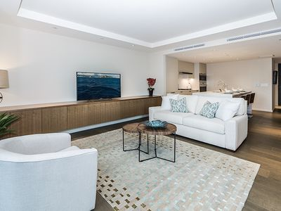 Photo for Exquisite One Bedroom at Luxurious Park Lane Ala Moana