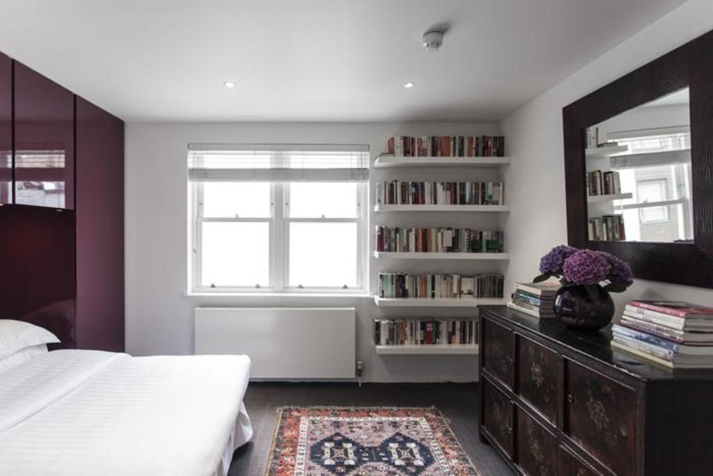 London Home 407, Enjoy a Holiday of a Lifetime Renting Your Own Private London Home - Studio Villa, Sleeps 7