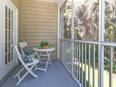 Photo for Comfortably furnished Condo with a Pool – St. Simons Island