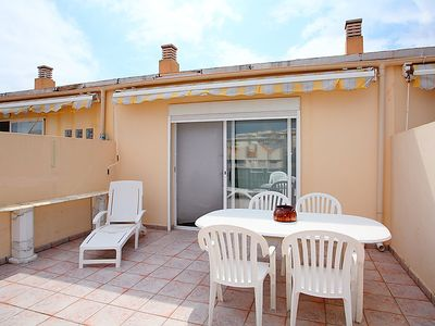 Photo for Apartment Casa Manzanera 02 in Calpe/Calp - 4 persons, 1 bedrooms
