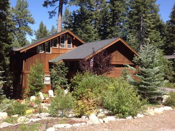 MAGICAL WEST SHORE * CHAMBERLANDS Beach and Mountain Community * Tahoe Retreat!