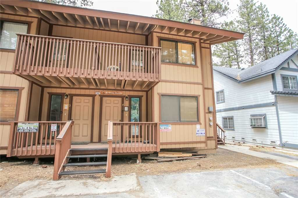 Summit X-ross Roads Condo - STEPS away from Snow Summit Ski Resort!
