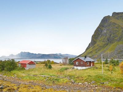 Photo for Vacation home Lofoten in Leknes - 5 persons, 1 bedrooms