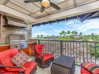 Photo for ~*Hawaiian Paradise*~ Exquisite & Spacious Mauna Lani Private 2 Bedroom Getaway