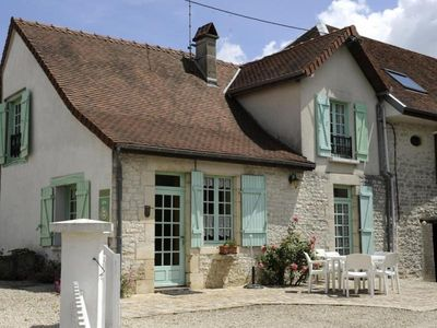 Photo for Gite Bligny, 3 bedrooms, 6 persons