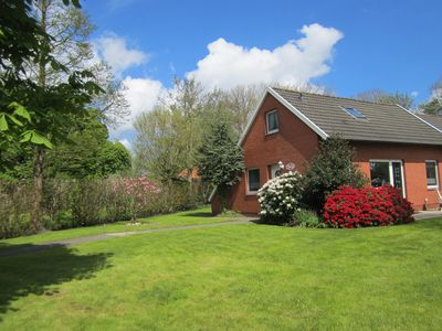 Photo for Relaxing vacation & family fun - holiday home with garden, WiFi and much more!