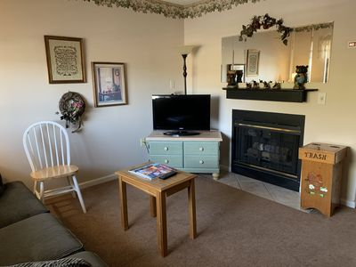 Photo for One Bedroom Condo Nestled in the Heart of Gatlinburg (LI 409)