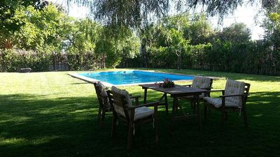 Photo for Self catering San Pablo Colina for 14 people