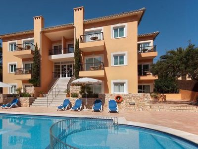 Photo for Apartment ELS PINS I -1 dorm Ap 12  in Cala San Vicente, Mallorca - 4 persons, 1 bedroom