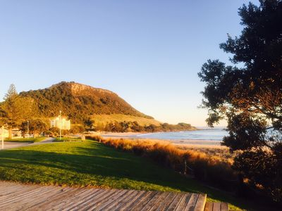 Photo for House Vacation Rental in Mount Maunganui, Bay Of Plenty