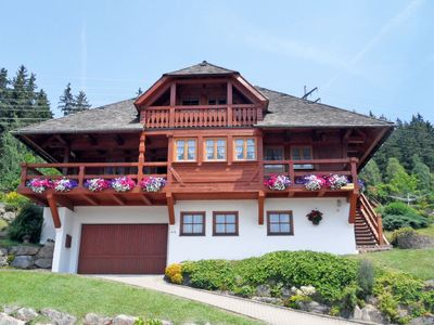 Photo for Apartment Blank in Titisee-Neustadt - 2 persons, 1 bedrooms