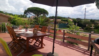 Photo for 2BR House Vacation Rental in Puget sur argens