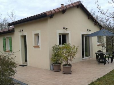 Photo for Gite Lalbenque, 2 bedrooms, 4 persons