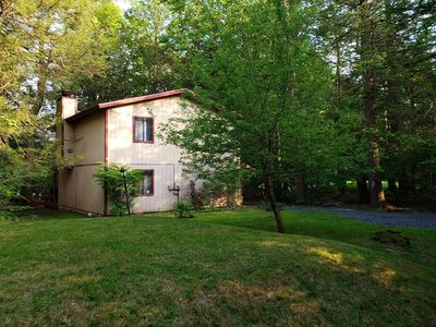 Photo for Cozy home in the heart of the Poconos